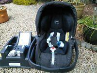 Mamas & Papas Car Seat Peg Peregio