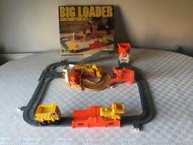 Boxed Palitoy Big Loader Construction Set