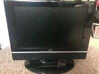 Goodmans 19inch HD LCD TV