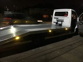 Mercedes sprinter recovery truck BRAND NEW BACK!!! Px offers welcome