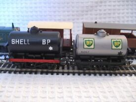 HORNBY TRIANG WAGONS