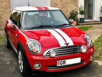 Mini Cooper 1.6- One Owner, Great Condition, brand new alloy wheels, FSH,
