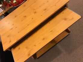 FREE - Pine desk