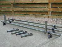Citroen Relay ,Boxer, Ducato roof bars