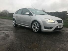 2006 Ford Focus st2 2.5 turbo...swap