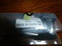 Genuine Sony Ericsson HPM-61 Stereo Headset Black