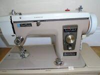 New Home sewing machine