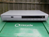 CROWN DVD PLAYER (CDV 0027)