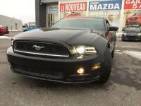 2012 Ford Mustang 6 CYL 3.7L, PNEUS D'HIVER