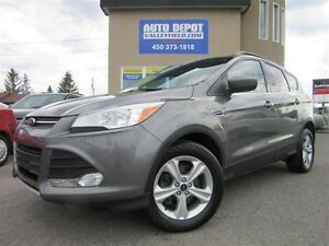 2014 Ford Escape SE 2.0 AWD NAVIGATION + MAGS, CRUISE, BLUETOOTH