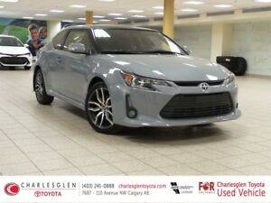 2016 Scion tC Coupe 6-Speed