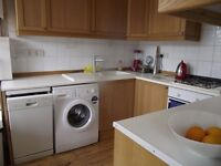 2 Double Bedroom Flat With Study, Furnished, Short Walk to Brockwell Park