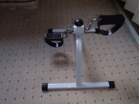 Pedal exerciser for sale
