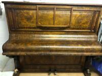 Franz Goetze Piano Upright