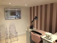 Beauty Room to Rent