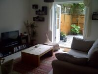 DOUBLE ROOM/FLAT SHARE TO RENT
