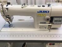 Juki D-8700A-7 Industrial Sewing Machine.