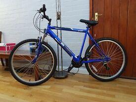 Bicycle - Ammaco MTX 200