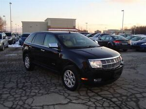 2010 Lincoln MKX ~ AWD ~ NAVIGATION ~ LEATHER ~ ALL POWER OPTION