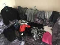 Ladies Clothes Bundle - 6/8