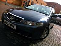 (((Honda Accord 2.0i VTEC Sports 1 owner from new )))