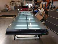 Ex DemoFlatbed Laminating Table For Sign Making Only £7500 +VAT
