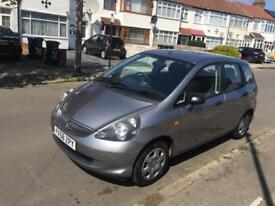 Honda jazz 1.2 low mileage,ideal first car, 3 months warranty, Corsa,Astra,polo