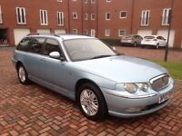 Rover 75 CDT Tourer Diesel Estate SE
