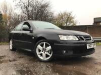 Saab 9-3 Vector Sport 1.9 Diesel 2007 Long Mot Full Service History Timing Belt And Pump Done Cheap!