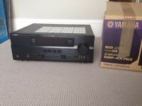 Yamaha DSP-AX763 home cinema receiver / amplifier