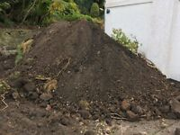 Top Soil - Free To Collect - Ketley Bank
