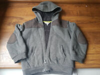 FOR SALE: Grey child Jacket (5 year old)
