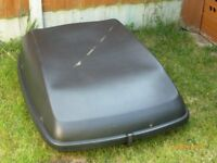 ROOF BOX (HALFORDS)