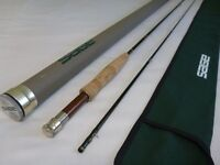 "Sage XP 8'6"" 5# Premium Fly Fishing Rod - EXCELLENT CONDITION"