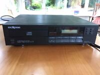 Eclipse CD101 CD player
