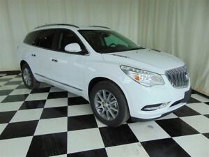 2017 Buick Enclave All Wheel Drive * Trailering Package *