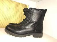 Boots / shoes real leather