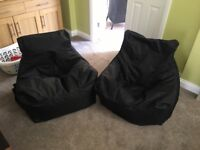 Argos large teenager beanbag/chair