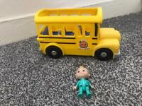 Coco melon bus