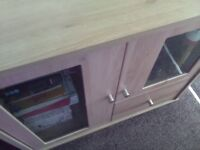 Sideboards unit wood