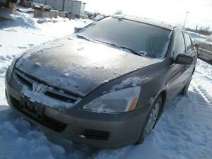 2006 Honda Accord just in for parts @ PICnSAVE Woodstock ws4515