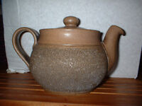 Large Denby Teapot