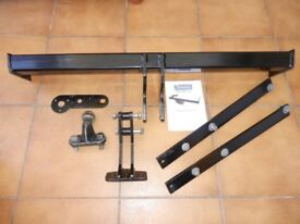 Ford C Max Towsure Tow Bar 2003 - 2010 FD154E (with instructions)