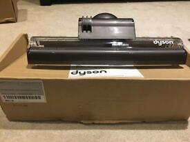 Dyson brush bar motor and housing service assy