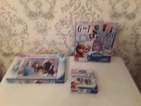 Frozen GAMES ***Excellent Condition***