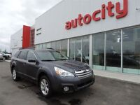 2014 Subaru Outback 2.5i Convenience Package  Easy approvals