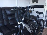 Trek 4900 Alpha Adult mountain bike