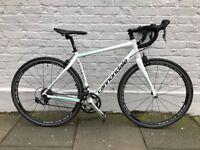 Cannondale Synapse Claris Alu/Carbon Road Bike VGC!! (21'/54cm)