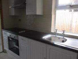 Well Presented 2 bed house to let in Wolverhampton