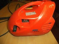 JMB HDR 100 T-GB Water Pressure Washer - Red - Used and in good condition
